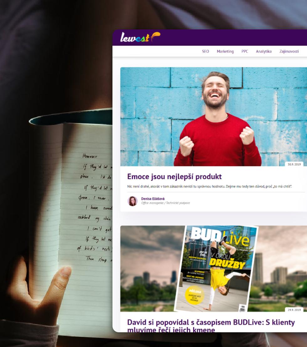 Lewest Blog