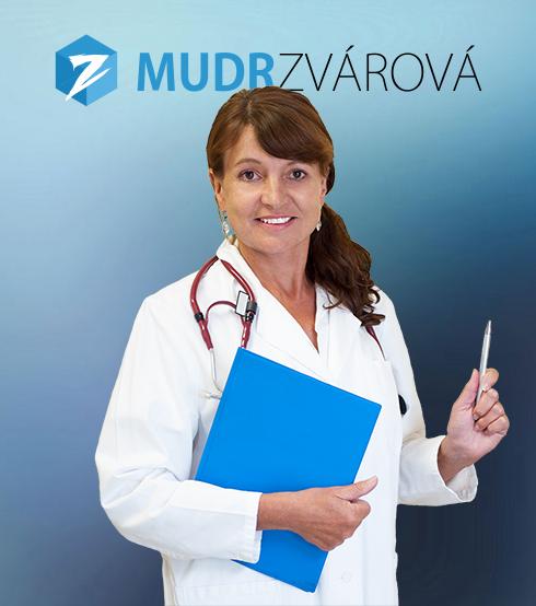 Ordina MUDr. Zvárová